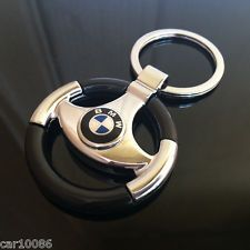 Bmw Msport Car Keychain Keychain Ring Keyfob Metal Keyrings M Sport Accessory X1 Modern And Elegant In Fashion Keyrings & Keyfobs