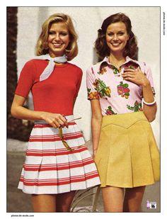 années 70  1973
