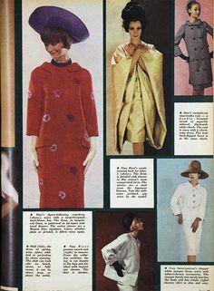 1963 fashions