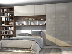 45 Creative Bedroom Wardrobe Design Ideas That Inspire On 45 Creative Bedroom Wardrobe Design Ideas That Inspire OnLike everything else in life, there are those who were born to plan out bedrooms an Fitted Bedroom Furniture, Fitted Bedrooms, Bedroom Decor, Built In Furniture, Furniture Stores, Cheap Furniture, Bedroom Minimalist, Modern Bedroom, Wardrobe Design