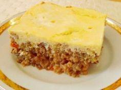 Paella, Bab, Cheesecake, Food And Drink, Kitchen Ideas, Foods, Interior Design, Pink, Eten