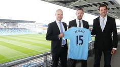 Betsafe, casa de apuestas deportivas oficial del Manchester City - La Jugada Financiera - La Jugada Financiera
