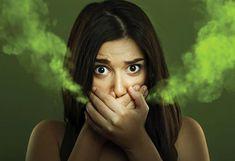 Garlic Breath, Fatty Liver, Bad Breath, Oil Pulling, Dental Care, People Around The World, Breathe, Teeth, The Cure