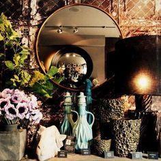 THE HOLLYWOOD -Interior Design, London, Abigail Ahern