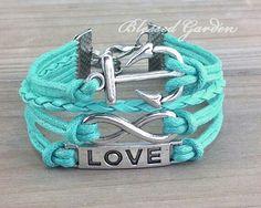 Anchor infinity love