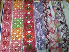 Bobbin Lacemaking, Lace Design, Embroidery Stitches, Diy And Crafts, Scrapbook, Quilts, Blanket, Sewing, Floral