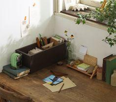 リビング・デスクまわり|無印良品 使い方ひろがるアイデア集|MUJI Life-家具インテリアを取り扱う無印良品