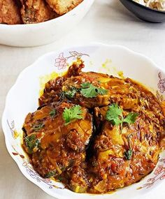 kerala style king fish curry recipe step by step