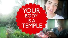 YOUR BODY IS A TEMPLE // HAWAII published 26 Aug 2015
