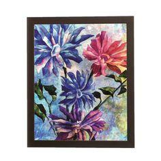 Pollen Watercolor Painting  8x10 print  Art print  by ShantiGoth
