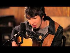Mo Pitney - Just A Dog (Official Acoustic Version) - YouTube