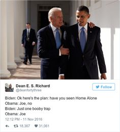 36 Of The Best Joe Biden Memes On The Internet
