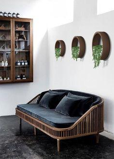 Nova - Modern Nordic Wall Vases – Warmly
