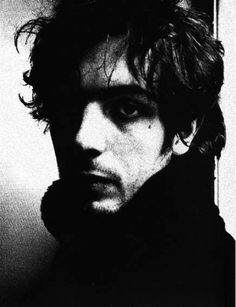 Syd Barrett (6 January 1946 – 7 July 2006)