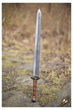 96 Best LARP Swords images in 2019 | Swords, Larp sword, Armors