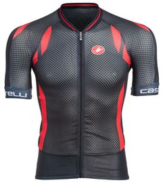 Castelli Men's Climber 2.0 Cycling Jersey at SwimOutlet.com - Free Shipping
