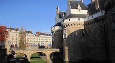 Quartiers de Nantes