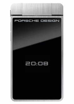 P9521 Mobile Phone 1 by Porsche Design