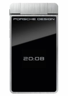 P9521 Mobile Phone 1 by Porsche Design