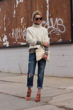 Love this look! life-is-a-luxury.tumblr.com