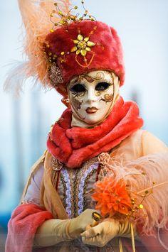 Venice - Carnevale di Venezia | Venice Carnival 2012