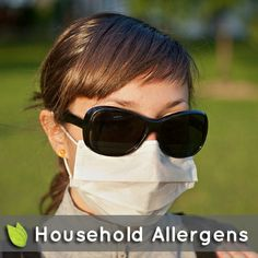ethicalBlog: Creating an Allergy-Free Household With Eco-Friendly Tips. Get rid of those pesky sniffles around the home!