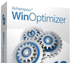 Ashampoo WinOptimizer performs a regular system check up and maintenance, basically purpose of this is to boost up system speed and performance.