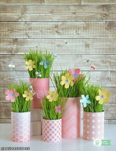 Einfache DIY Ostern Party Dekorationen auf Love the Day Source by Ostern Party, Diy Ostern, Pot Mason Diy, Mason Jar Crafts, Spring Crafts, Holiday Crafts, Spring Party, Diy Party Decorations, Breakfast Party Decorations