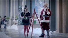 Genius commercial. Inspiring