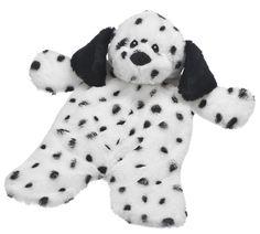 d0ec68e4fb0 Baby Ganz Flat-a-Pat Dalmatian Dog Blanket 18