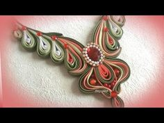Learn how to make this beautiful kanzashi flower at only few minutes! Ribbon…