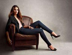 Hemingway-Inspired Fashion : Ann Taylor Fall 2010