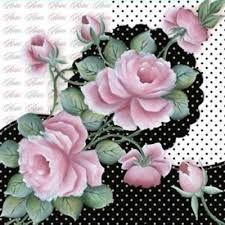 Resultado de imagem para papeis florais para decoupage