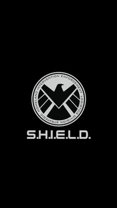 Agents of S.H.I.E.L.D iPhone wallpaper.
