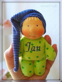 Aus dem Leben einer Puppenmacherin                                                                                                                                                     Mehr