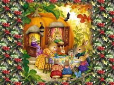holly pond hill images | Holly pond hill, Thankful Meal! | holiday food and decorations