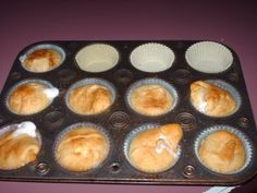 Resurrection Rolls or Empty Tomb Rolls for Easter. Marshmallows dipped in melted butter, then cinnamon sugar, wrapped in crescent rolls and baked. The marshmallows disappear!
