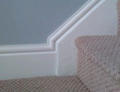 Should I Paint My Skirting Boards White