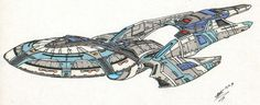 Andor class by Atolm