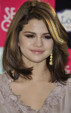 2011 Teen Celebrity Hairstyles