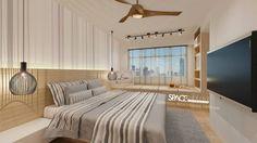 HDB 4-Room Scandinavian @ Blk 526C Pasir Ris - Interior Design Singapore