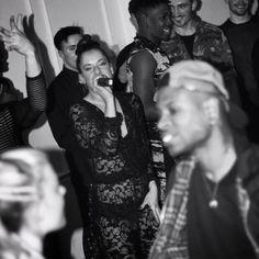 BLOG: VOGUE Night ´REALNESS´I PALETA x SDG East London@ ...