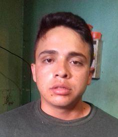 Detenido por robo de celular en Matagalpa