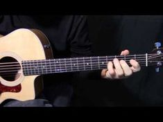 """how to play """"Over the Hills and Far Away"""" on guitar by """"Led Zeppelin"""" - acoustic guitar lesson Music Chords, Guitar Chords, Music Guitar, Cool Guitar, Playing Guitar, Guitar Notes, Electric Guitar Lessons, Acoustic Guitar Lessons, Guitar Tips"""