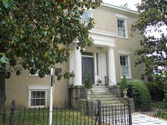 Ellen Glasgow House -- Richmond, Virginia