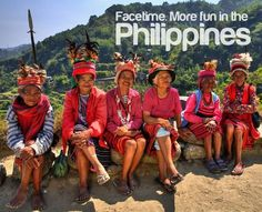 I adore them, the Igorots! Philippines People, Philippines Tourism, Visit Philippines, Philippines Culture, Backpacking Ireland, Jose Rizal, Subic Bay, Masters Thesis