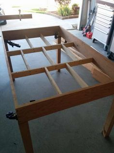 If Youre Looking To Make Your Own Gaming Table For RPG Or Board - Make your own gaming table