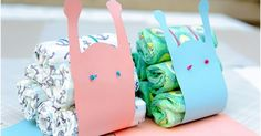 Top 10 Adorable DIY Baby Shower Gifts – Top Inspired