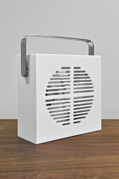 Browse Wallpaper's design directory for interior inspiration for every room in the house Dieter Rams Design, Interior Wallpaper, Desk Fan, Wallpaper Magazine, Little Designs, Design Interiors, House Interiors, Electronic Devices, Retro