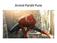 Arvind Pandit  Pune | spiderman movie download in tamil